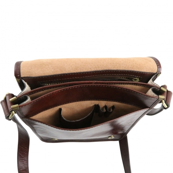 Tuscany Leather TL Messenger Innen