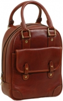 Old Angler Tuscan Soul Golf Schuhtasche Deluxe